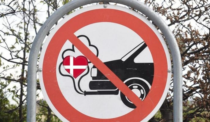 """Danimarka, 10 AB Ülkesine Fosil Yakıtlı Araçlar Adına """"Nötr İklim"""" Planını Sundu!"""