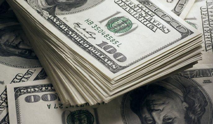 Dolar/TL Beyaz Saray'dan Gelen Suriye Operasyonu Açıklamasıyla 5,74 Seviyesine Tırmandı!