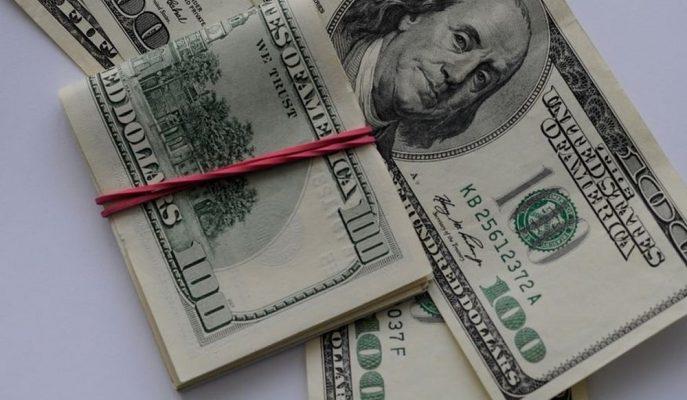 Dolar/TL Enflasyonun Ardından 5,70 Lira Civarında Sakin Seyrediyor
