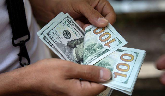 Dolar/TL FED'den Gelecek Faiz İndirim Beklentileriyle 5,75 Üzerinde Sakin Seyrini Sürdüyor