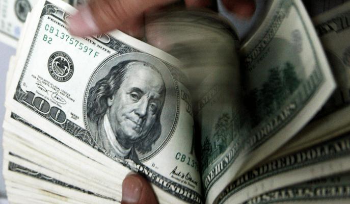 Dolar/TL Haziran'dan Beri Gördüğü Yüksek Zirvenin Ardından Düşüşe Geçerek 5,80'lere İndi!