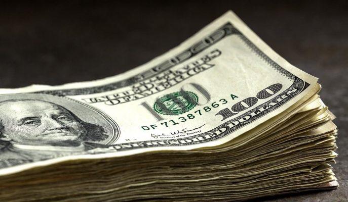 Dolar/TL TCMB Kararından Sonra 5,75 Lira Üzerinde Seyrediyor