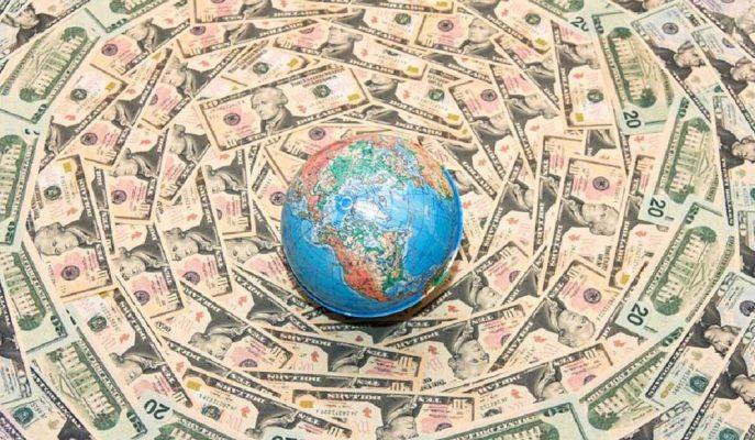 Doların Zayıflaması, Küresel Ekonomi için Son Umuttur!