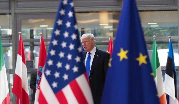 DTÖ, Airbus Anlaşmazlığında ABD'nin Lehine Karar Verdi