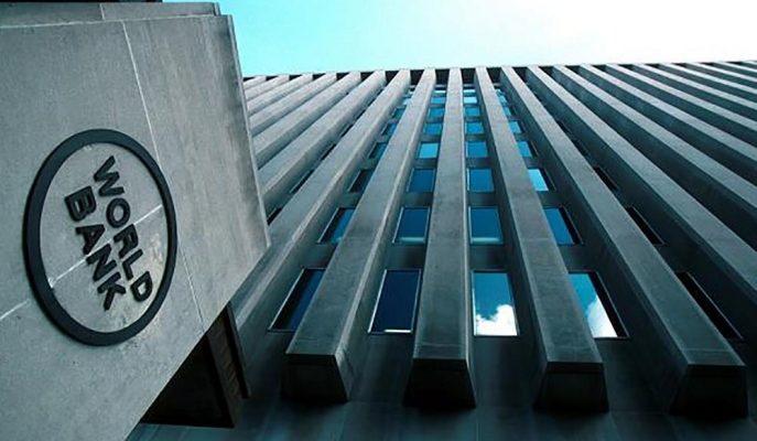 Dünya Bankası Türkiye Ekonomisinin 2019 Büyüme Tahminini Yukarı Çekerek %0'da Belirledi!