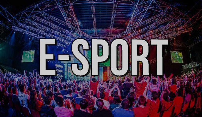 E-Spor Sektörü Dünya Genelinde 1 Milyar Dolara Yakın Ciroya Ulaştı