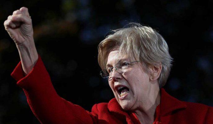 Elizabeth Warren Çin Konusunda Trump'tan Bile Daha Sert Olabilir