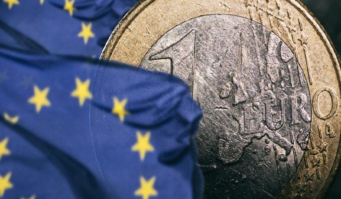 Euro Bölgesi'nin Şirket Kredileri Eylül'de %3,7 Büyüyerek Yakaladığı İvmeyi Azalttı
