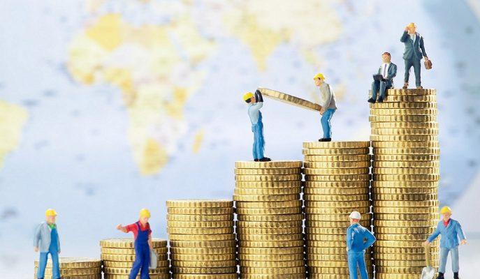 Enflasyon Eylül'de Yıllık Bazda %9,26 Artışla Tek Haneye İndi