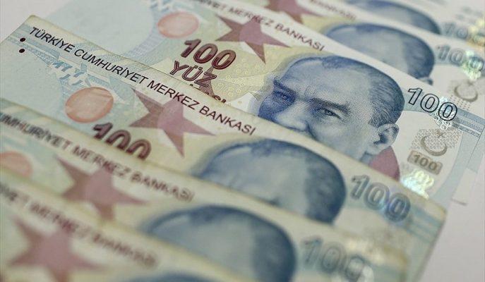 Eylül'ün Son Haftasında Tüketici Kredileri 421 Milyar 784 Milyon Liraya Ulaştı