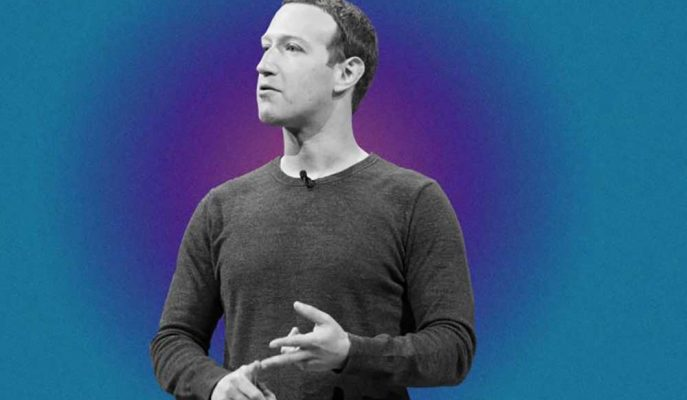 Facebook CEO'su Zuckerberg İfade Özgürlüğünün Savaşları Engelleyeceğini Söyledi