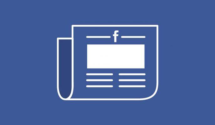 Facebook'un Daha Önce Duyurduğu Haberler Sekmesi için Geri Sayım Başladı