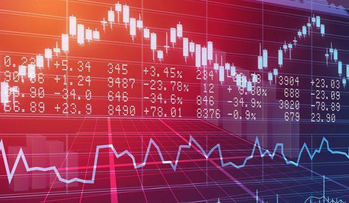 FED Öncesi ABD'deki Endeksler Düştü, Asya Piyasası Karışık Seyretti