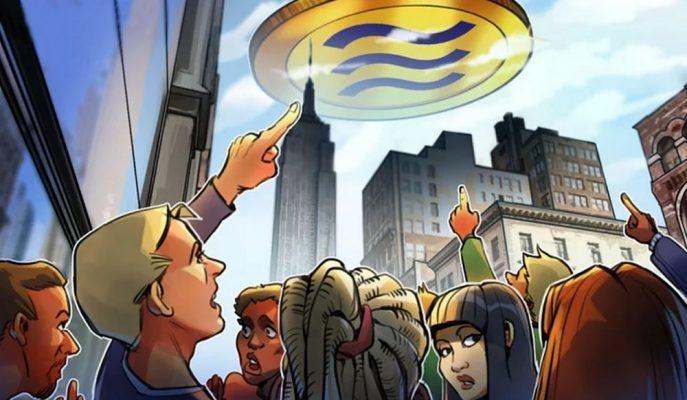 FED'e Danışmanlık Yapan Bankalar Libra'yı Parasal Tehdit Oluşturmakla Suçladı!