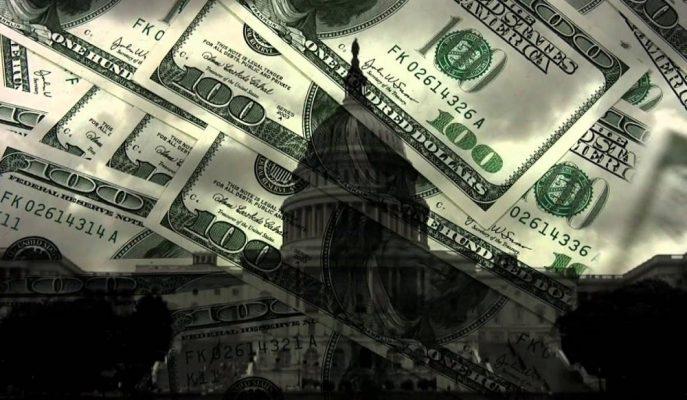 FED'in Ekim'de 25 Baz Puanlık Faiz İndirmesinin Ardından Dolar/TL 5,70'li Seviyelerde!
