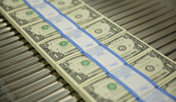 FED'in Kritik Kararına Odaklanan Dolar/TL 5,75 Lira Üzerinde Geziniyor