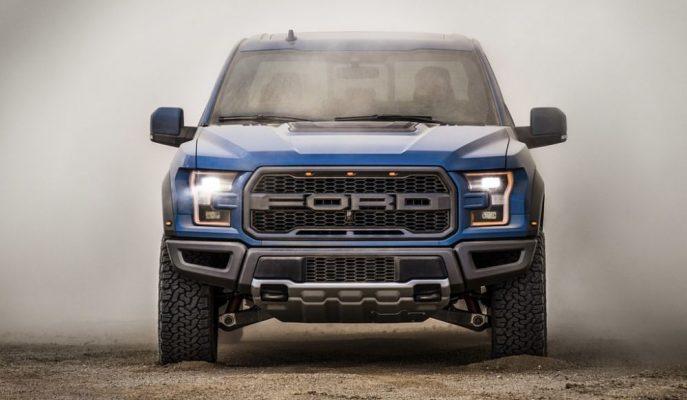 Ford, GM'nin Eskiden Kullandığı Bir İsim için Paten Başvurusunda Bulundu!