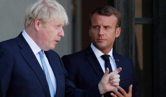 Fransa: Brexit'i Yalnızca İngiltere Politikaları Değiştiğinde Uzatacağız!