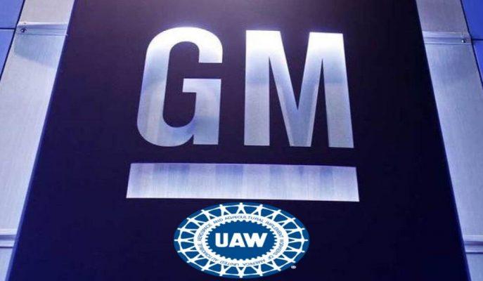 GM'nin UAW İşçi Grevinde İşler Daha da Kızıştı!