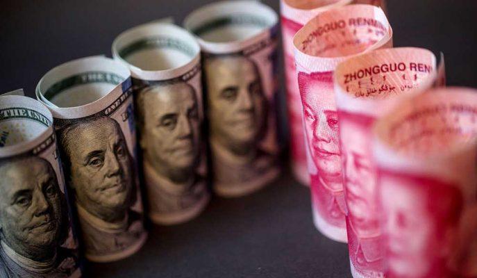 Goldman, Kasım'da Çin Yuanının Dolar Karşısında 7,2'ye Düşebileceğini Söyledi