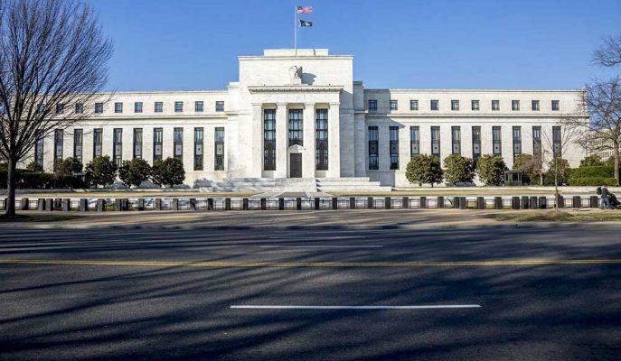 Goldman Sachs, Fed'in İki Büyük Değişiklik Yapacağını Tahmin Ediyor