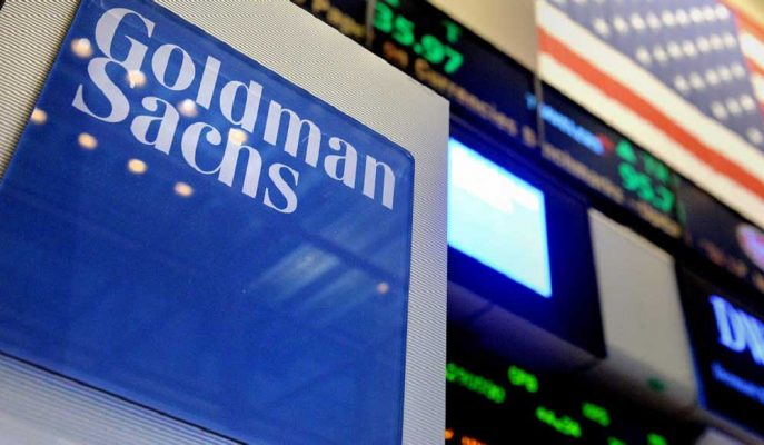 Goldman Sachs Hisseleri Beklenti Altı Gelen 3Ç19 Bilançosuyla Düştü