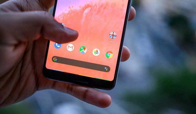 Google Android 10 ile Beraber Uygulamalar Arası Hareketli Gezinmeyi Kısıtlayabilir