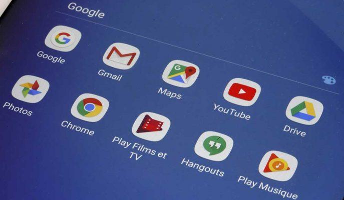 Google Bünyesi Altındaki Uygulamalar için Yeni Gizlilik Seçenekleri Sunuyor
