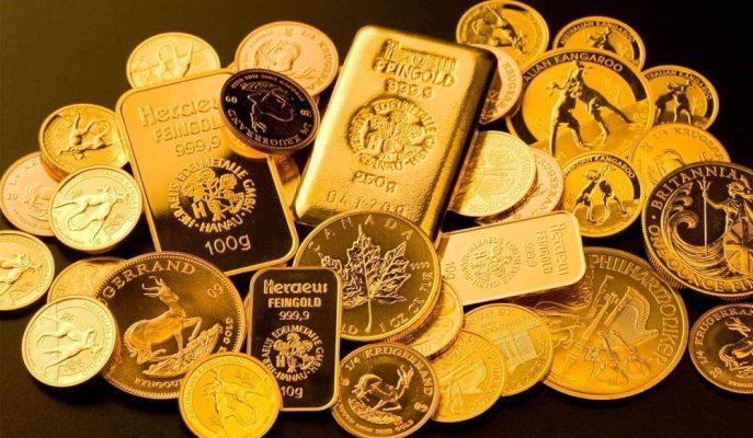 Direnç Seviyesinden Uzaklaşan Gram Altın 274 Lira Civarında Seyrediyor