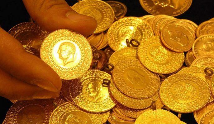 Onsa Paralel Yön Arayışında Olan Gram Altın 282 Lira Civarında Geziniyor