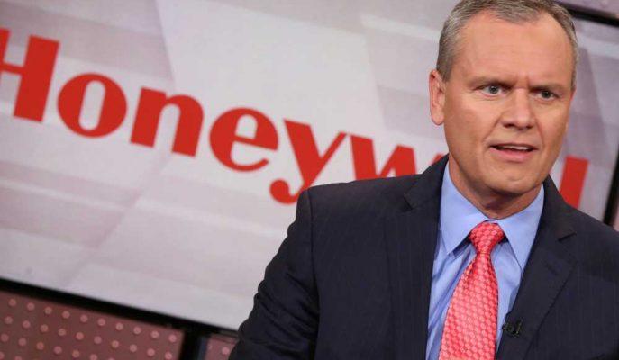 Honeywell CEO'su Küresel Yavaşlama Endişelerine Rağmen İşlerin İyi Gittiğini Söyledi
