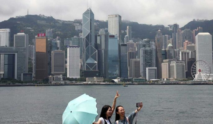 Hong Kong'un Protestolardan Etkilenen Halka Arz Piyasası Toparlanabilir