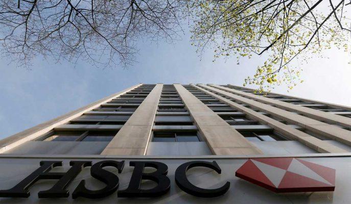 HSBC'nin Vergi Öncesi Kârı, Üçüncü Çeyrekte Yüzde 18 Düştü