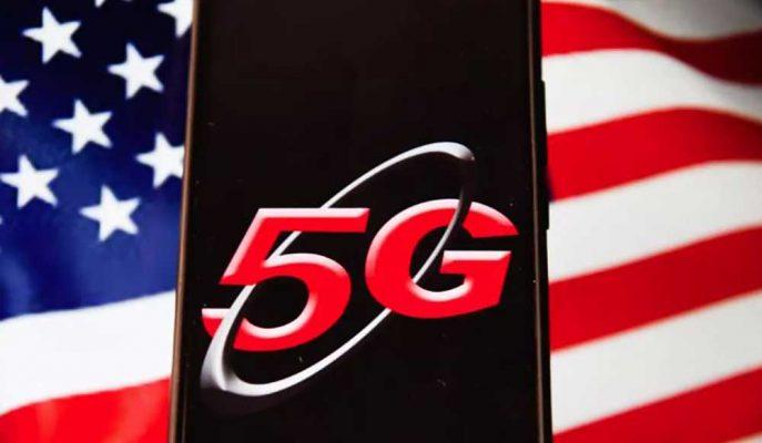 Huawei 5G Teknolojisi için ABD Pazarında Nabız Yoklamaya Devam Ediyor