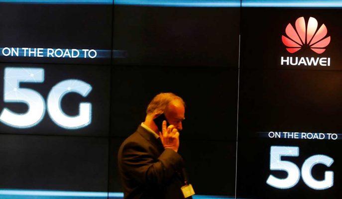 Huawei ABD Yaptırımlarından Gördüğü Zararı 5G Yatırımları ile Telafi Edecek