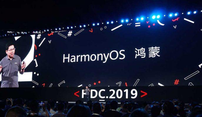 Huawei, Harmony OS'u Yakın Gelecekte En Çok Kullanılan İşletim Sistemlerinden Biri Haline Getirecek