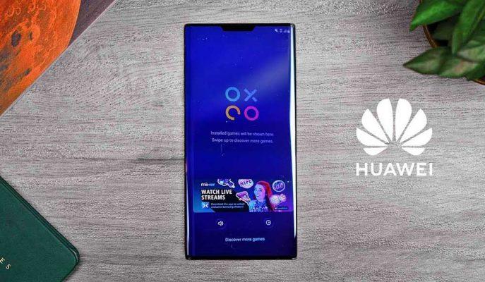 Huawei Mate 30 Ailesini Avrupa Pazarında Satışa Sundu