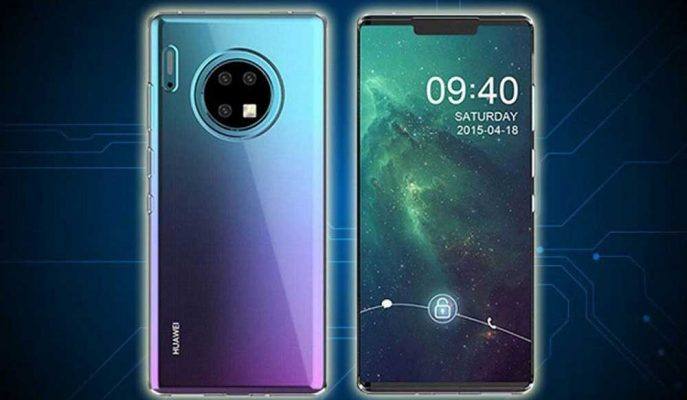 Huawei, Mate 30 Modellerini Avrupa Geneline Sunmak için Hazırlanıyor