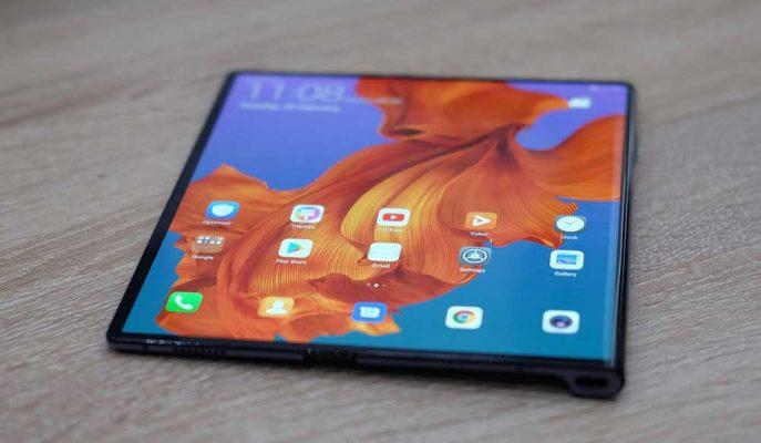 Huawei'nin Katlanabilir Telefonu Mate X'in Çıkışına Sayılı Günler Kaldı