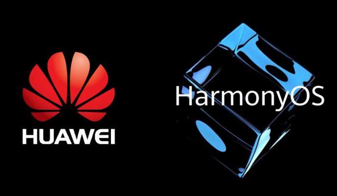 Huawei, P40 Modellerini Android ve HarmonyOS ile Beraber Sunabilir