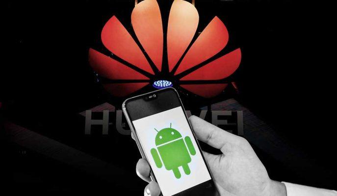 Huawei'nin Yeni Modellerinde Google Servislerine Tekrar Yer Verebileceği Konuşuluyor