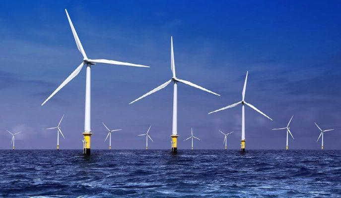 """IEA: """"Deniz Üstü Rüzgar Enerjisi Yatırımları 2040'ta 1 Trilyon Dolara Yükselecek"""""""