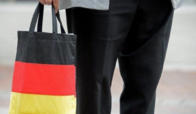İmalat Verileri Beş Alman Kurumun Ekonomik Büyüme Tahminlerini Düşürmesine Sebep Oldu