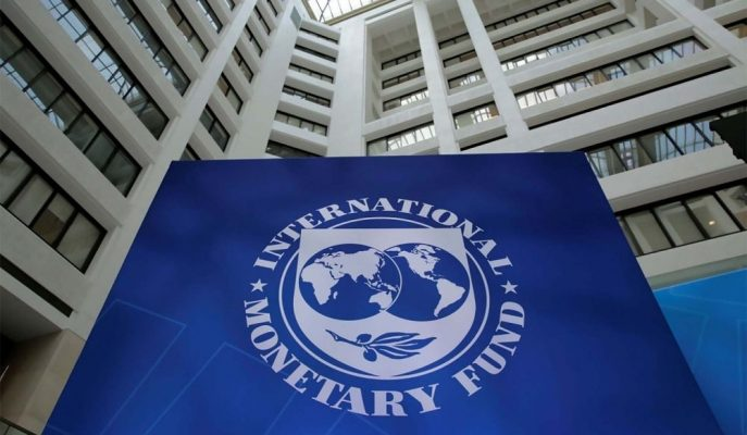IMF Küresel Büyüme Beklentisini Düşürürken, Türkiye'ninkini Yükseltti