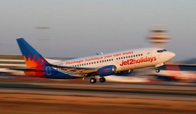 İngiliz Seyahat Devi Jet2holidays, Türkiye Pazarına 160 Milyon Sterlinlik Yatırım Planladı