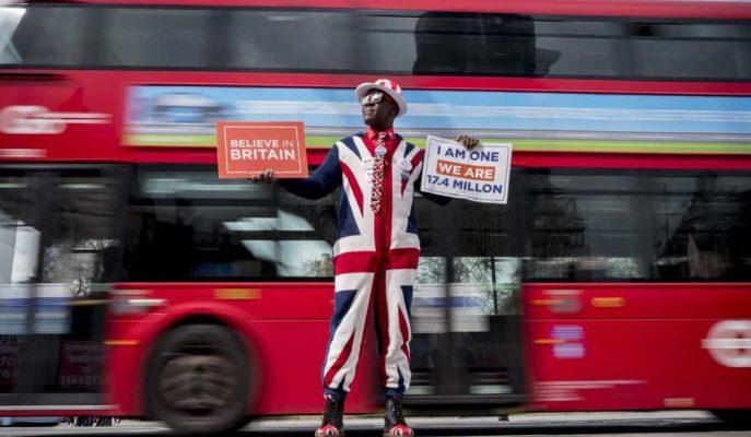 İngiltere-AB Müzakereleri Son Günlerine Girerken, Brexit Anlaşması için Işık Görünmüyor
