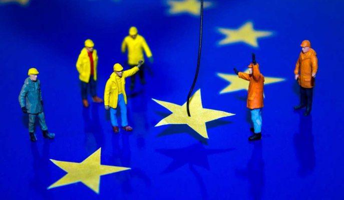 İngiltere Bir Anlaşmaya Yakın Olabilir, Ancak Brexit Tartışması Yıllarca Sürebilir