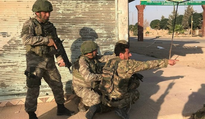 İngiltere Türkiye'ye Yeni Silah İhracat Lisansını Vermeyeceğini Duyurdu