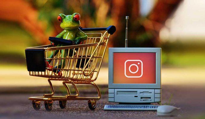 Instagram'da Kullanıcılar Alışveriş Yaparken Artırılmış Gerçeklikten Yararlanacak