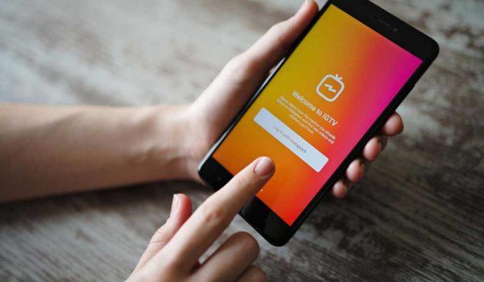 Instagram'ın Video Platformu IGTV'de Bildirim Gönderme Dönemi Başlıyor
